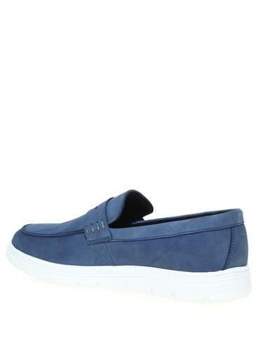 Cotton Bar Cotton Bar Mavi Günlük Ayakkabı Mavi